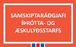 Samskiptaráðgjafi íþrótta- og æskulýðsstarfs